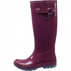 W VEIERLAND 2 These stylish women´s rain boots offer comfort and weather protection without compromising your fashion.Double click to zoom in