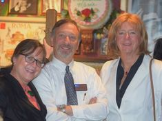 Lehigh Valley Elite Network Business Networking Event at Buca di Beppo