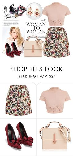 """""""Yoins-04"""" by autumn-soul ❤ liked on Polyvore featuring Silvana, Kendall + Kylie, Avon, eyelet, yoins, yoinscollection and loveyoins"""