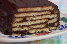 Recept voor Arretjescake - Koopmans.com