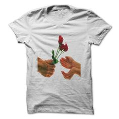 love and rose T Shirts, Hoodies, Sweatshirts. GET ONE ==> https://www.sunfrog.com/Valentines/love-and-rose.html?41382