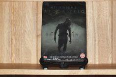 British Apocalypto DVD steelbook