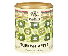 Turkish Apple Instant Tea - Whittard of Chelsea Turkish Apple Tea, Food Catalog, Whittard Of Chelsea, Premium Tea, Cocoa Chocolate, Fortnum And Mason, Gourmet Gifts, How To Make Tea, My Tea