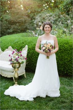 Pride and Prejudice Wedding Inspiration by Shannon Morse Photography // see more on lemagnifiqueblog.com
