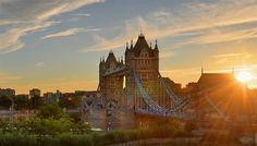 Tower Bridge Tower Bridge, England, London, Travel, Voyage, Viajes, Traveling, English, Trips