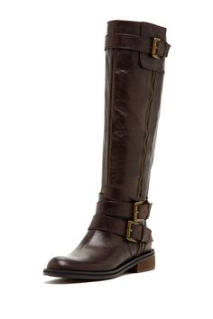 Saylem Boot Love the top buckle