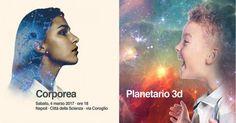 Napoli. La Città della Scienza rinasce con 'Corporea', primo museo interattivo del corpo umano