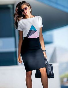 Skirts   MADELEINE Fashion