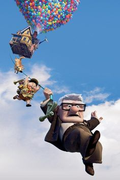 *DUG, RUSSELL & CARL ~ Up