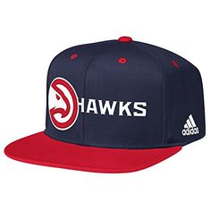 4de12458bad Atlanta Hawks Snapback Hats Snapback Cap
