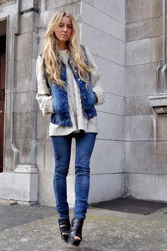 Ihanna Leijonat | Women's Look | ASOS Fashion Finder