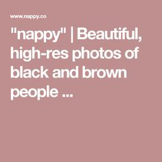 Beautiful, high-res photos of black and brown people Social Icons, You Better Work, Free Design, Black And Brown, People, Beautiful, Photos, Writer, College