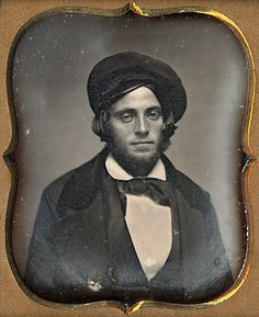 American Daguerreotype, c. 1850s    http://www.perfectlikeness.com/galleries/dags/page37.html