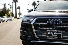 2018 Audi Q7 For Los Angeles Dealership