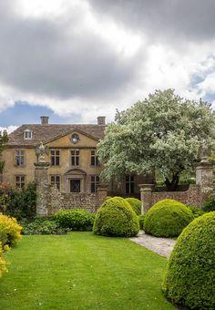 Tintinhull, England
