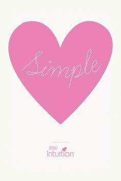 There's proof that simple is better.  Visit SimplicityCurve.ca #IntuitionSimplicityCurveContest Intuition, Minimalism, Simple, Life, Chic