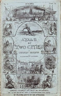 Best Selling Books Of All Time: A Tale of Two Cities (source: wiki)