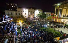 Occupy Cal :)