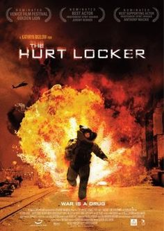 The Hurt Locker (2008) movie #poster, #tshirt, #mousepad, #movieposters2
