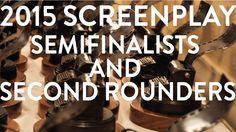 Austin Film Festival – The Writers Festival - October 29-November 5