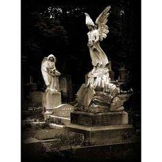 Belfast, Falls Road, Cemetery, Northern Ireland, Krystian Kozerawski... ❤ liked on Polyvore