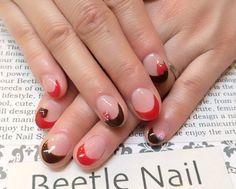 Nail Art - Beetle Nail : 2016年01月  #strawberry #イチゴ #Beetlenail #Beetle近江八幡 #ビートルネイル #ビートル近江八幡