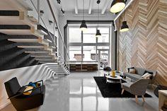 Dekorama loft by In Arch 04