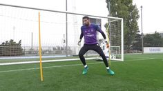 Youtube Get up close and experience how our goalkeepers train at RMCity