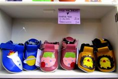 baby shoes by tikki shoes