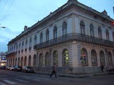 Pelotas, RS - Brasil Clube Comercial