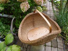 """""""Garden Harvest"""" pattern by Debbie Richards"""