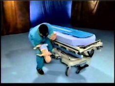 RCP Pediátrico (Respiración Cardio Pulmonar) - YouTube