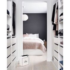 Interior Envy: 15 Minimal Bedrooms These minimal bedroom interiors will inspire you to create a stylish look regardless of your space.