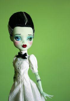 Vintage Frankie by RequiemArt | Flickr - Photo Sharing!