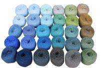 CHRISTEL SEYFARTH art knits | Køb strikkekits i min eSHOP