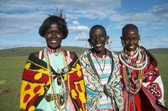 Maassai-Women1