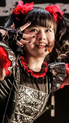 Moa Kikuchi, Talent Agency, Alternative Music, Two Girls, Debut Album, Lineup, Hard Rock, Heavy Metal, Singer
