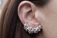by  Inês Nunes earrings
