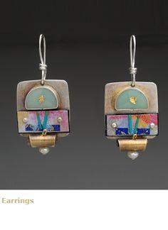 Jewelry by Lauren Pollaro