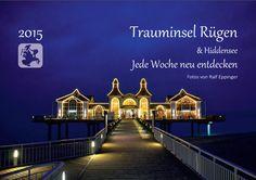 Wochenkalender Rügen ruegenurlaub Rolf Eppinger Kalender 2015 insel ruegen Bilder Rügen