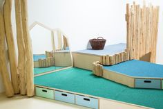 die 17 besten bilder von gruppenraum kindergarten kinder zimmer spielzimmer und kinderzimmer. Black Bedroom Furniture Sets. Home Design Ideas
