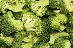 Brokoli Mampu Bantu Percepatkan Kehamilan and Menghaluskan Kulit | http://www.wom.my/kesihatan/petua-pemakanan/khasiat-brokoli/