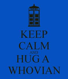Doctor Who - Whovian