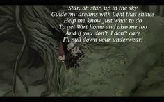 over the garden wall quotes - Google Search