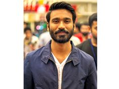 Dhanush debuts as a director with Power Paandi
