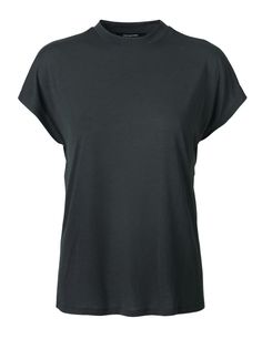 Won Hundred Proof t-shirt, with cropped sleeves.