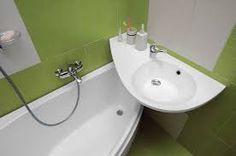 """Képtalálat a következőre: """"fürdőszoba ravak"""" Tiny Bathrooms, Avocado, Sink, Bathtub, House Design, Concept, Home Decor, Architecture, Ideas"""
