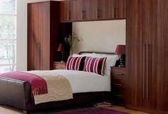 Bilderesultat for small bedroom wardrobe