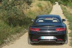 2015 Mercedes S 500 Coupé & S 63 AMG Coupé at Tuscany, Italy  http://www.luxify.de/test-2015-mercedes-s-500-coupe-vs-s-63-amg-coupe/