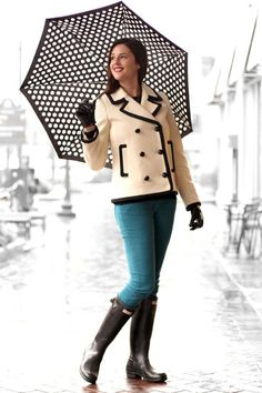 We've gathered our favorite ideas for 10 Rainy Day Outfits And Trends For Fallwinter Top Inspired, Explore our list of popular images of 10 Rainy Day Outfits And Trends For Fallwinter Top Inspired. Cute Rainy Day Outfits, Outfit Of The Day, What I Wore, What To Wear, Spring Outfits, Winter Outfits, Dress Winter, Rainy Day Fashion, Outfits Damen